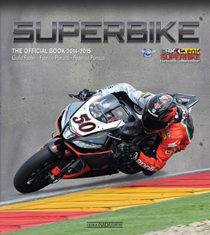 Superbike The Official Book 2014-2015