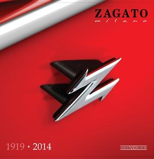 Zagato Milano 1919 - 2014