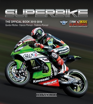 Superbike 2015/2016 The Official Book