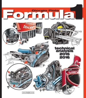 Formula 1 2015/2016