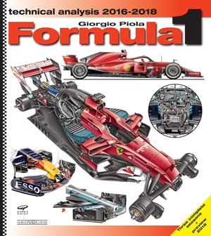Formula 1 Technical Analysis 2016/2018