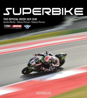 Superbike 2017/2018 The Official Book