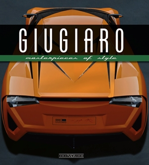 Giugiaro Masterpieces of Style