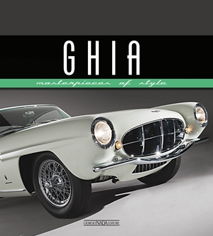 Ghia Masterpieces of Style
