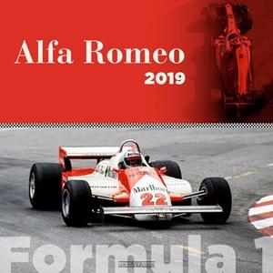 Alfa Romeo Formula 1 2019