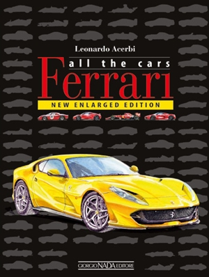 Ferrari  New Enlarged Edition