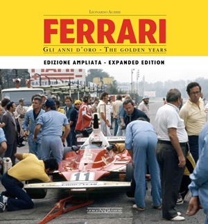 Ferrari - The Golden Years