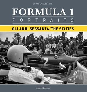 Formula 1 Portraits