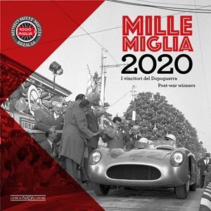 Mille Miglia 2020