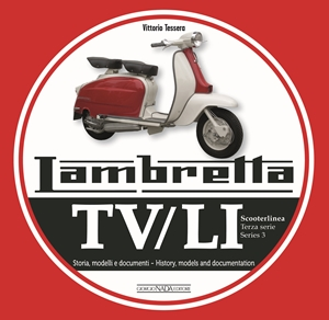 Lambretta TV/LI Scooterlinea