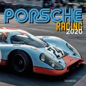 Porsche Racing 2020