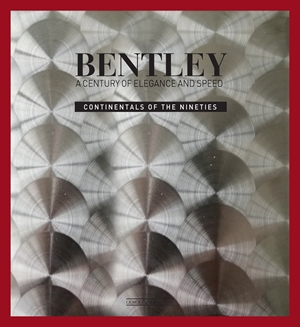 Bentley A Century of Style and Elegance