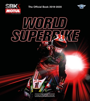 World Superbike The Official Book 2019-2020