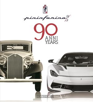 Pininfarina 90 Anni / 90 Years