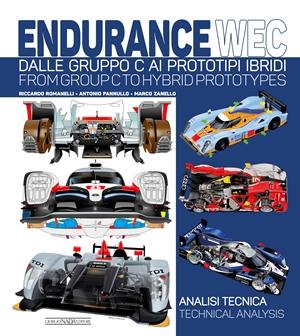 Endurance WEC Dalle Gruppo C ai prototipi ibridi/ From Group C to Hybrid prototypes