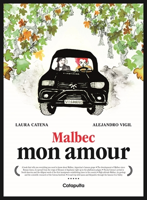 Malbec Mon Amour
